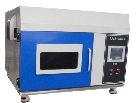 济南SN-T全光谱(喷淋型)氙灯老化试验箱