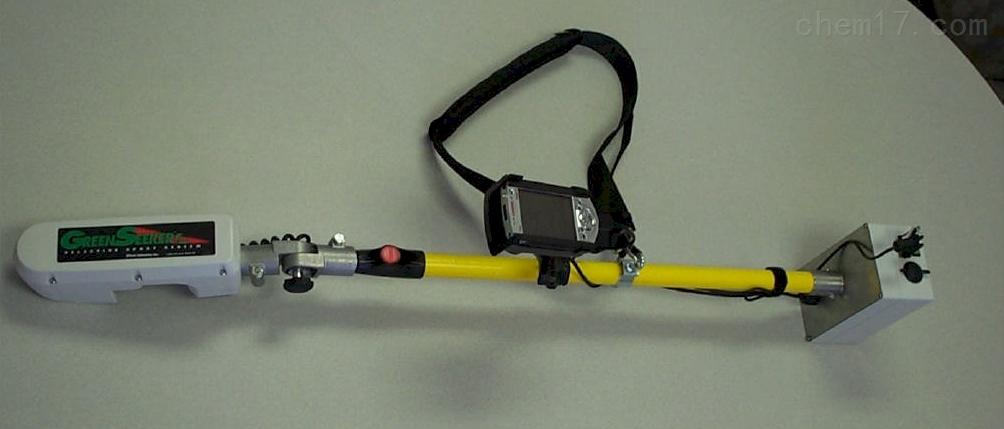 GreenSeeker 手持式光谱仪